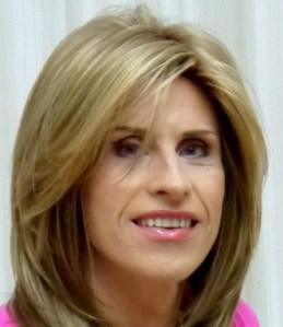 Sophie Close up Facial