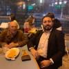 Miguel Reale Júnior se reúne com advogado Francisco Ferreira e revela admiração pela Paraíba
