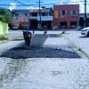 Operação Tapa Buraco realiza ações em seis bairros nesta segunda