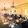João e EDF discutem implantação de Parque Eólico na PB com investimento de R$ 1 bilhão
