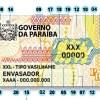 Vasilhames de água de 20 litros terão novos selos fiscais na Paraíba