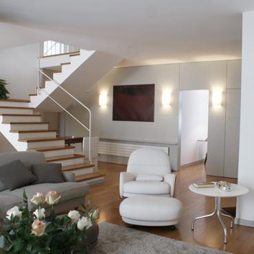 Studio di progettazione casa 2, prancha, planos de casas modernas de bungalow, arquitetura. Studio Progettazione Interni E Arredamento Cristina Colla Alessandria