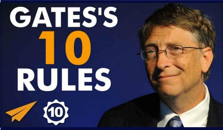 top 10 bill gates actiune inovator perseverenta esuat