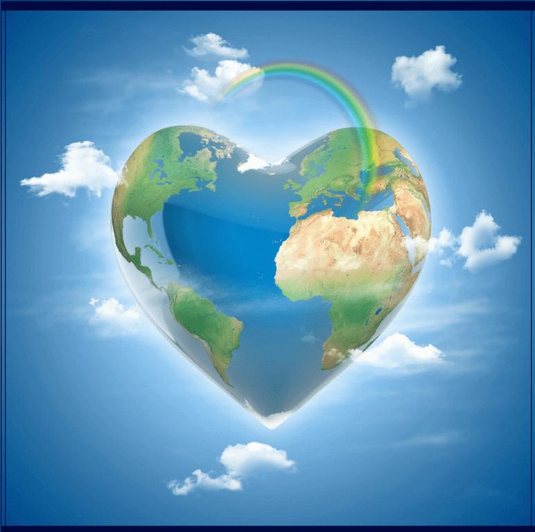 iubire bunavointa pace meditatie planeta practica