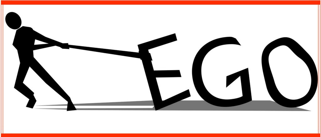 ego control rezistenta respingere