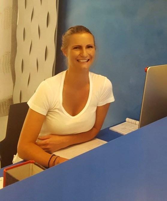 Monika Baumgartner