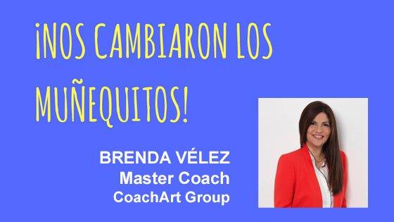 008: Coaching: Todo lo que debes saber – Brenda Vélez
