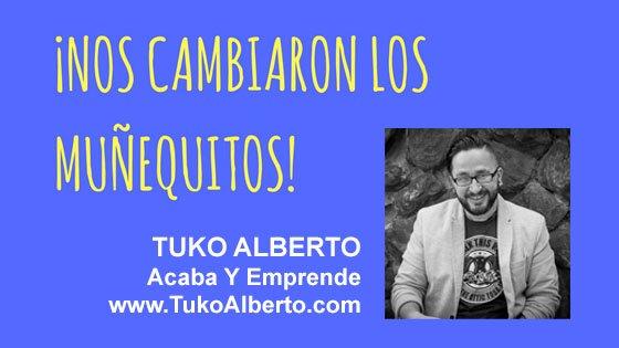 011: Aprender para Emprender – Tuko Alberto