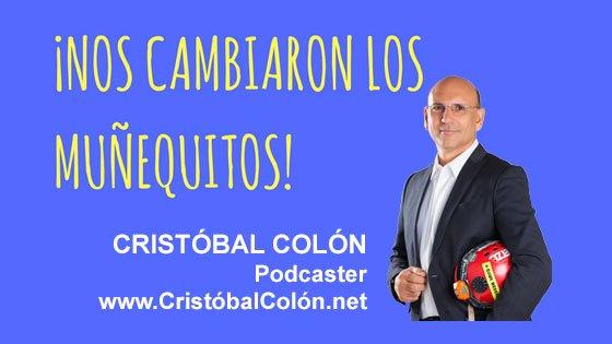 037: Entrevistando al entrevistador – Cristóbal Colón