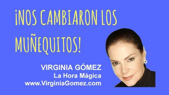 039: Crea la Magia en tu Vida – Virginia Gómez