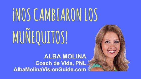 045: Reformatea el disco duro de tu mente – Alba Molina