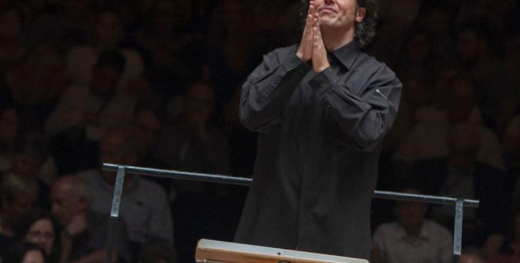 Cristóbal Soler Orchestra Conductor