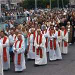 Cristo de Vigo - Año 2005