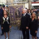 Cristo de Vigo - Año 2010