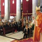 Cristo de Vigo - Año 2012