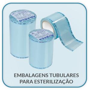 Protex_R_Embalagem_Tubular para Esterilização