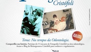 1º Concurso de Fotografias Cristófoli