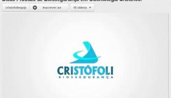 Dicas Práticas de Biossegurança em Odontologia Cristófoli.