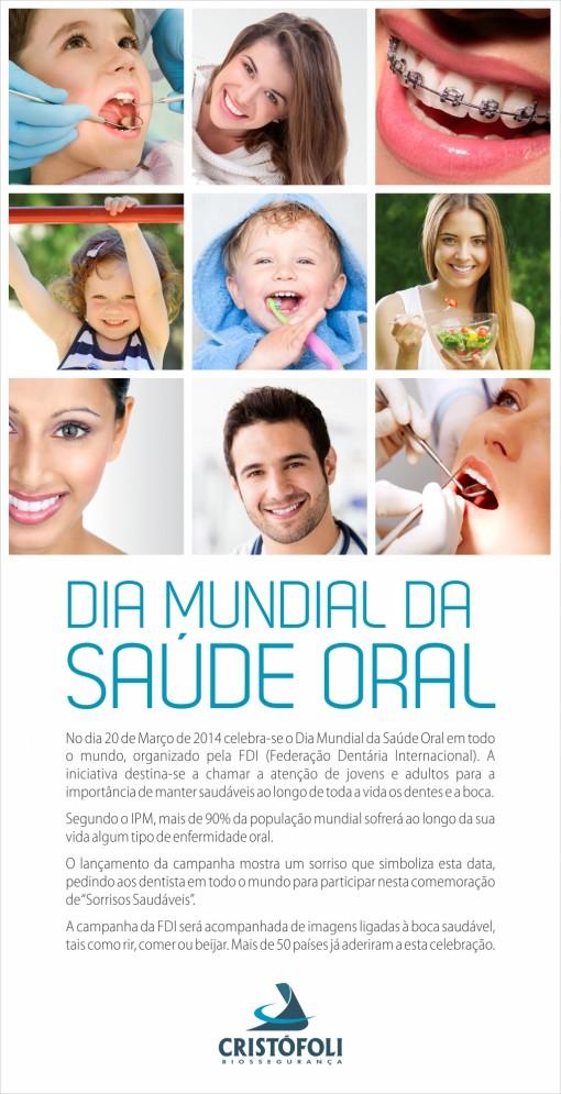 Flyer Dia Mundial da Saúde Oral (1)