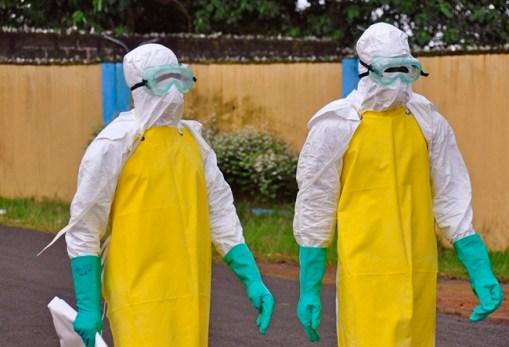 Ebola, Consultório dentário, Laboratório... Quais são os tipo de  precaução? O que usar e quando?