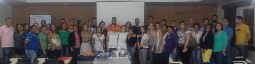 Semana de Biossegurança em Cuiabá - Fotos