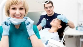 Uso de EPI em Odontologia - Jogo dos erros