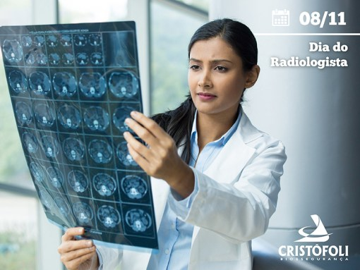 dia do radiologista