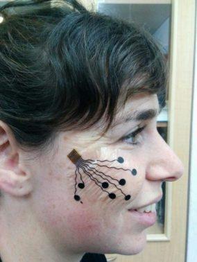 tatuagem eletronica