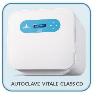 Vitale Class CD