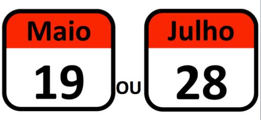 Dia de Combate às Hepatites Virais 19 de maio ou 28 de julho?