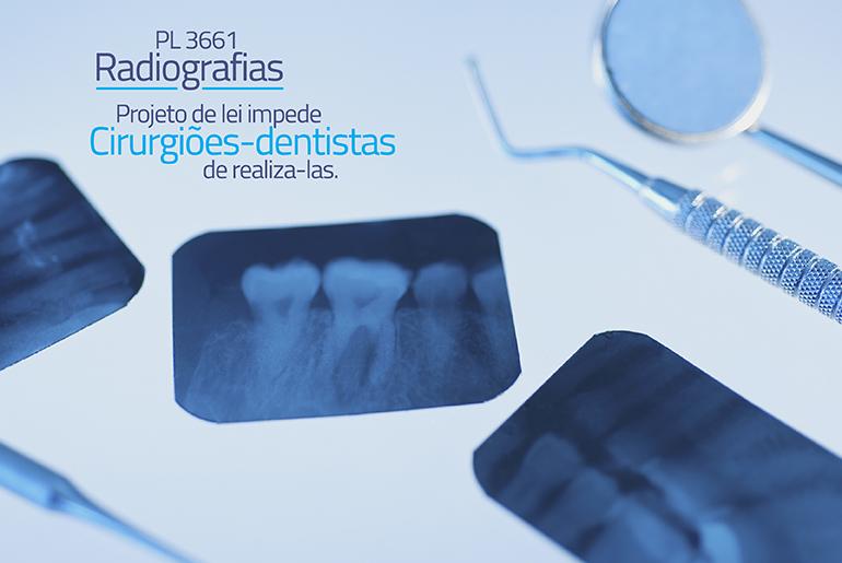 PL 3661 Radiografias
