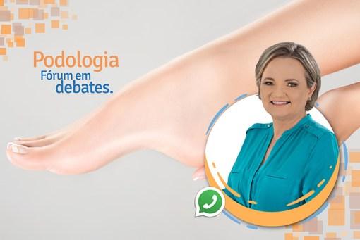 Podologia - Fórum de debates