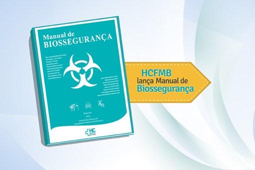 Manual de Biossegurança FMB