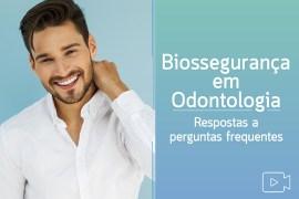 Biossegurança em Odontologia: respostas a perguntas frequentes