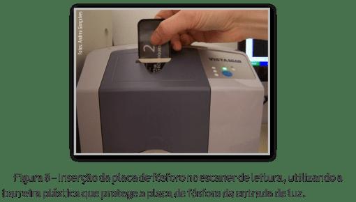 Controle de Infecção em Radiologia Odontológica Protocolo FOAR 5