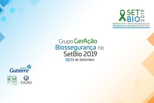 Biossegurança em Odontologia em São Paulo