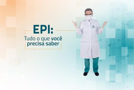 tudo o que você precisa saber sobre EPI