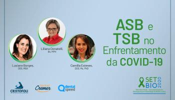 ASB e TSB no Enfrentamento da COVID-19