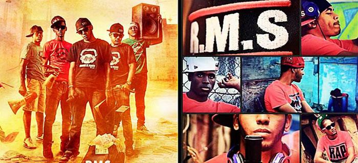 Rap Mision Santa RMS – Sácale los pies al carnaval