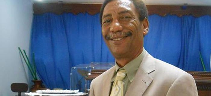 Muere Pastor Marino Cornelio de la iglesia Centro Evangelístico de las Asambleas de Dios