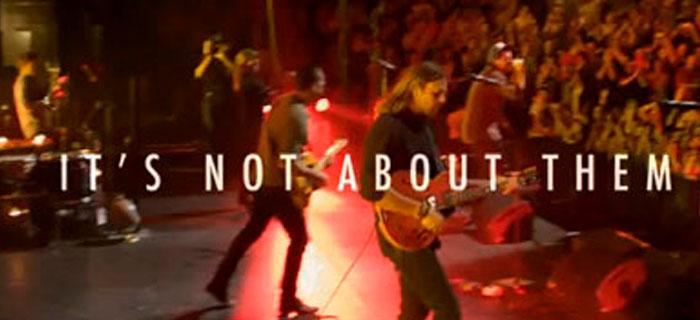 Hollywood lanzará documental sobre la historia de Hillsong United (VIDEO)