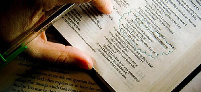 8 Cosas que muchos Cristianos creen y NO son Bíblicas