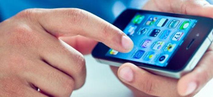 ¿Cuántas veces al día miras el teléfono móvil?