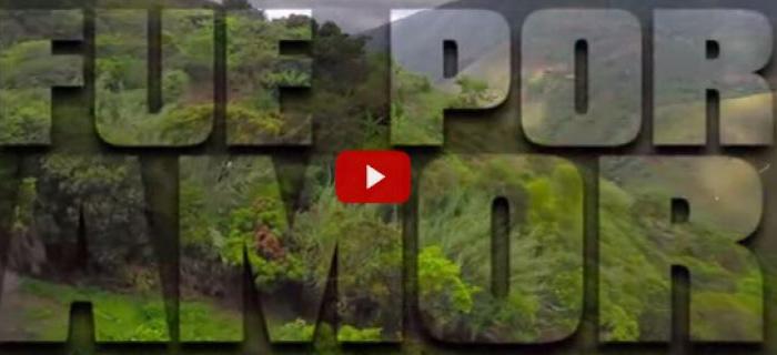 ESTRENO MUNDIAL: Mc Torrez – Fue Por Amor (Vídeo)