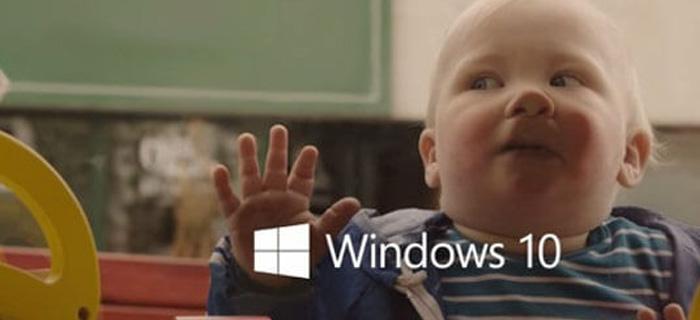Windows 10 envía a padres un historial detallado de la actividad sus hijos en la computadora