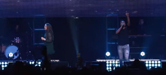 """Christine D'Clario presenta """"Seguirte"""" su más nuevo sencillo"""