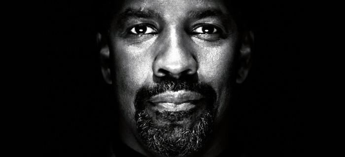 """Denzel Washington: """"Tienes que usar tus dones: la fe sin obras no es nada"""""""