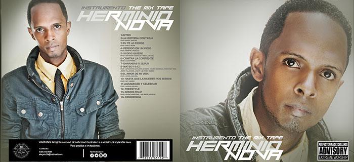Herminio Nova lanza su nueva producción musical y vídeo musical La Historia Continua