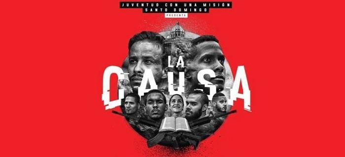 """JUCUM presenta """"La Causa"""" una obra que busca elevar el patriotismo nacional"""