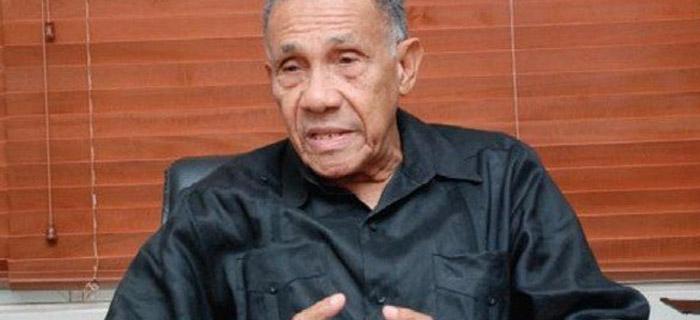 Pastor Ezequiel Molina Sánchez atribuye violencia a deterioro moral de RD